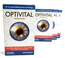 Optivital 3 pack